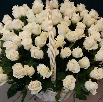 Купить цветы на базе в московском — 12